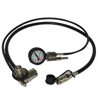 诺安科技NA-RHZK5/30正压式空气呼吸器减压阀