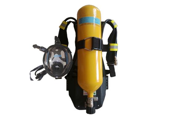6L空气呼吸器