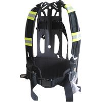 诺安科技NA-RHZK6/30正压式空气呼吸器背板